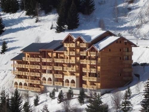 Rental Apartment Meije I 3 : Apartment near Auris