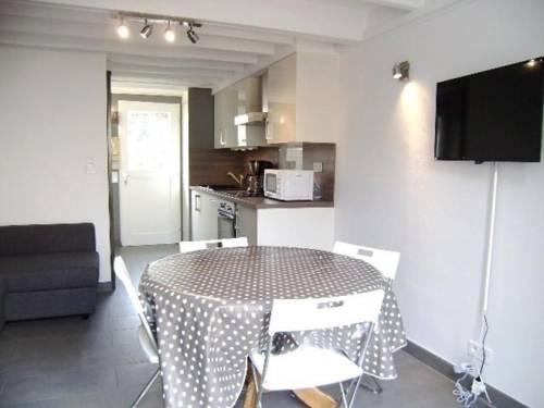 Rental Apartment Plage St Jacques : Apartment near Sarzeau