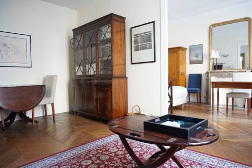Apartment Rue de Miromesnil : Apartment near Paris 8e Arrondissement