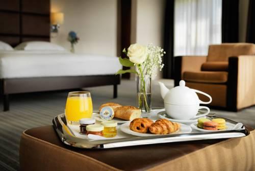 Hyatt Regency Paris - Charles De Gaulle : Hotel near Sevran