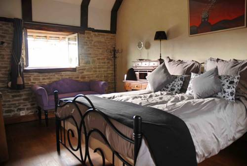 La Paix BB : Bed and Breakfast near Aubusson