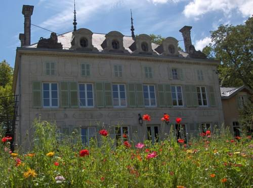 La Neuve Tuilerie : Bed and Breakfast near Dommartin-Dampierre