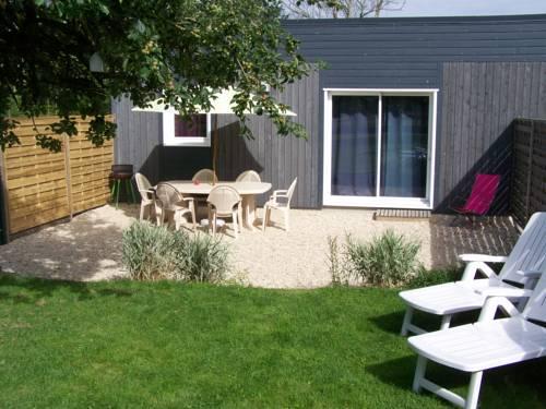 Gite Mont St Michel : Guest accommodation near Villiers-le-Pré