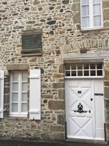 La Maison Du Sculteur : Hotel near Manche