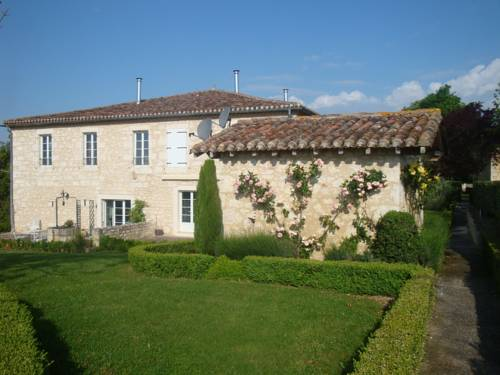 Le Manoir Aux Claux : Guest accommodation near Mauvezin