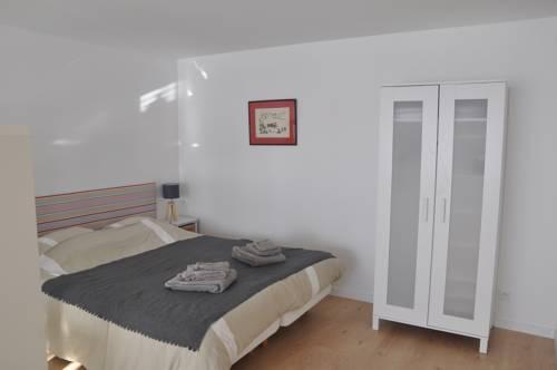 Studio du Maréchal : Apartment near Tassin-la-Demi-Lune