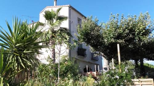 Maison d'hôtes Coeur d'Hérault : Bed and Breakfast near Aspiran
