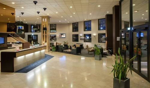 Apogia Paris : Hotel near Vitry-sur-Seine