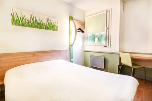 ibis budget Chateaudun : Hotel near Eure-et-Loir