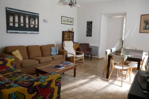 Gambetta Apartments : Guest accommodation near La Robine-sur-Galabre
