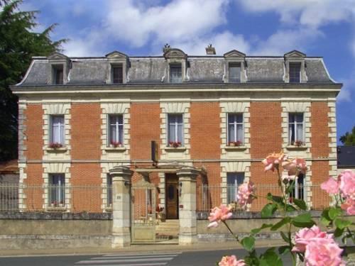 La Renaudière : Hotel near Civray-de-Touraine