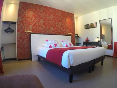Art Hotel Tendance : Hotel near Limoges