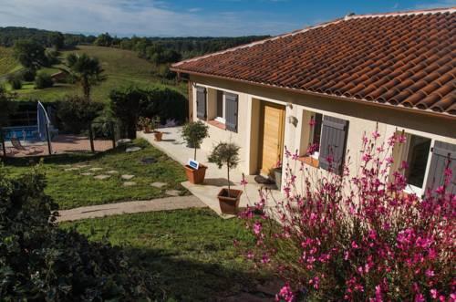 Maison Bacchus : Guest accommodation near Vic-Fezensac
