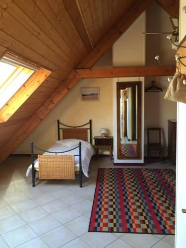 La Voute de Seraphin : Bed and Breakfast near Avignonet