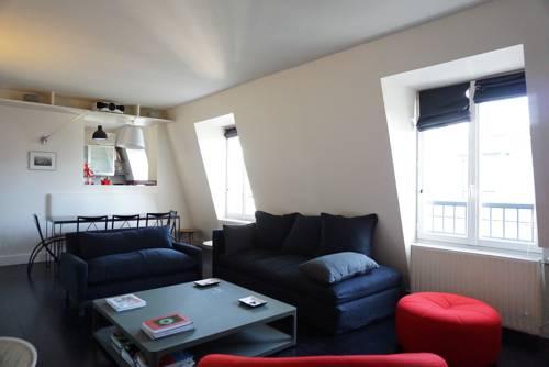 Apartment Boulevard Malesherbes - Paris 8 : Apartment near Paris 8e Arrondissement