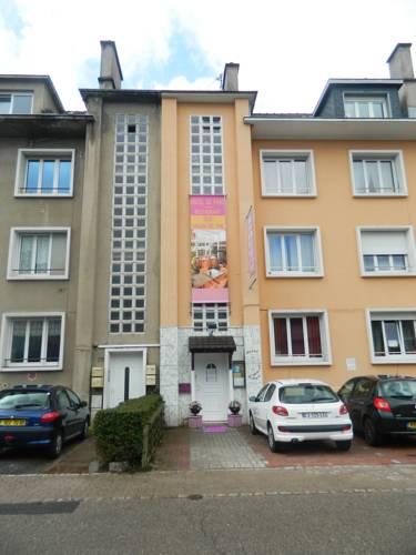 Hotel du Parc : Hotel near Vosges