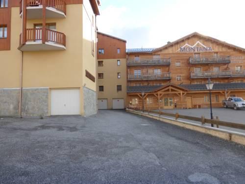 Seolanes 54 : Apartment near Enchastrayes