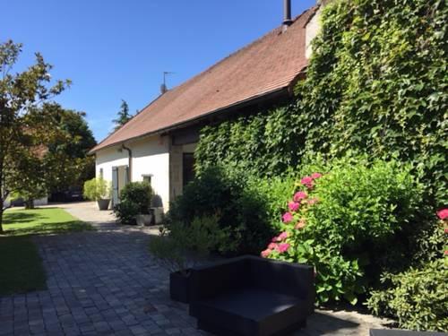 Clos Kerjuni : Bed and Breakfast near Le Mayet-d'École