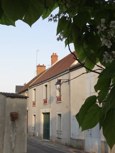 Les Viviers Maison d'hôtes B&B : Bed and Breakfast near Burcy