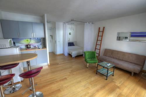 Apartment Escalier Monaco : Apartment near Beausoleil