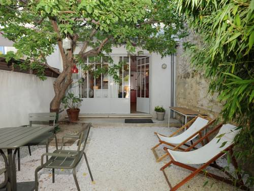 Maison- Appart La Mistoune : Guest accommodation near Marseille