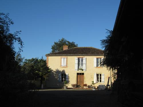 Gite Camous : Guest accommodation near Arblade-le-Bas