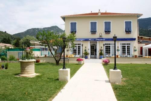 Mas Fleuri : Hotel near Tourette-du-Château
