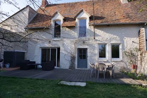 Chez Vaness : Guest accommodation near Saint-Claude-de-Diray