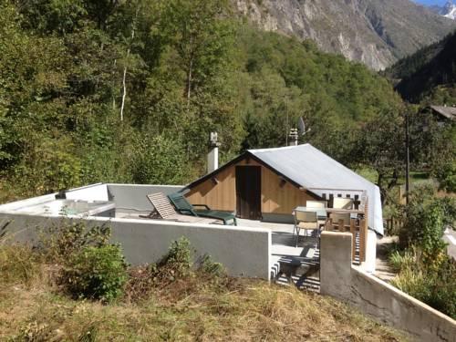 Chalet Chardon : Guest accommodation near Vénosc
