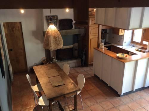 The Shire : Guest accommodation near Silfiac