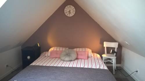 Les Apparts de Nath et Fred : Apartment near Châteaulin