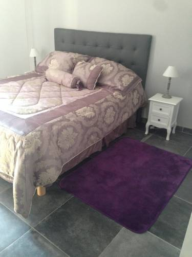 2 bedrooms appartment : Apartment near Cruas