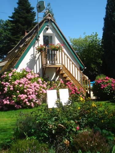 Chambre Epicerie : Bed and Breakfast near La Noë-Poulain