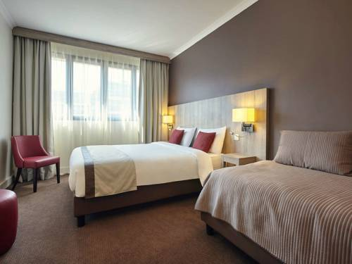 Mercure Versailles Parly 2 : Hotel near Bailly