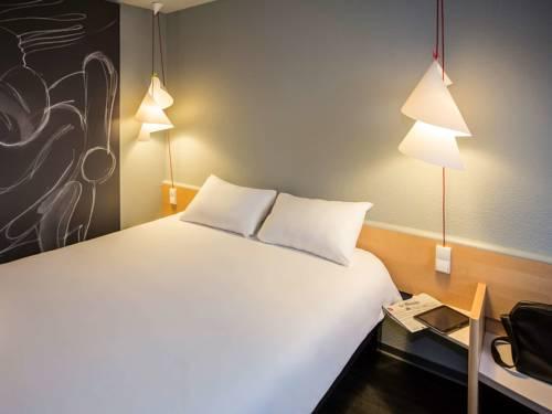 ibis Montélimar Nord : Hotel near Baix