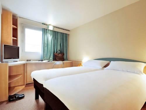 ibis Amboise : Hotel near Saint-Règle