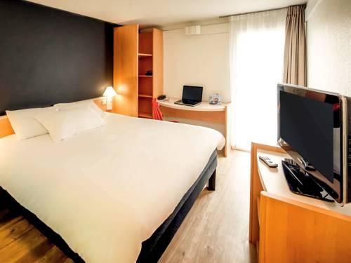 ibis Brest Kergaradec : Hotel near Bourg-Blanc