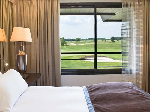 Golf du Medoc Hotel et Spa Bordeaux - MGallery by Sofitel : Hotel near Saint-Aubin-de-Médoc