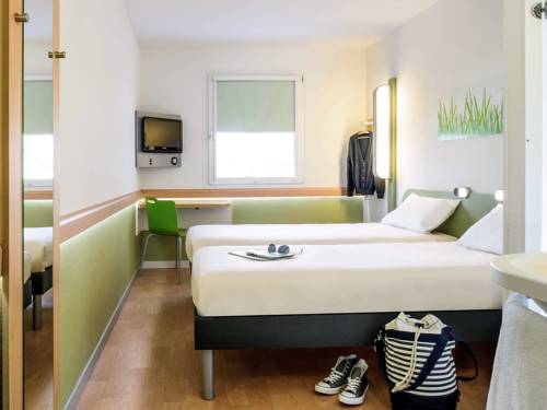 Ibis Budget Rambouillet : Hotel near Orcemont
