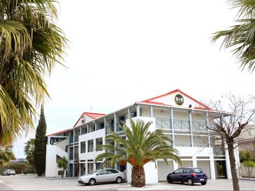 B&B Hôtel Toulon La Seyne sur Mer : Hotel near La Seyne-sur-Mer