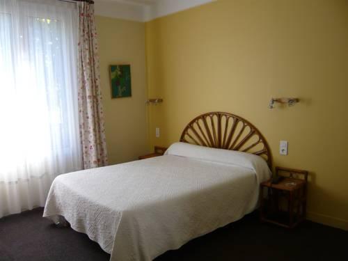 Citotel Aéro-Hotel : Hotel near Dugny
