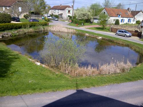 Gite Du Grand Morin : Guest accommodation near Sancy-lès-Provins