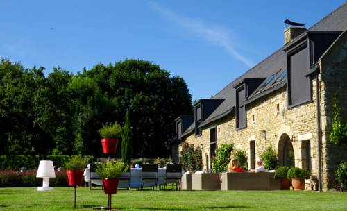 Le Val de Brangon : Bed and Breakfast near Baden