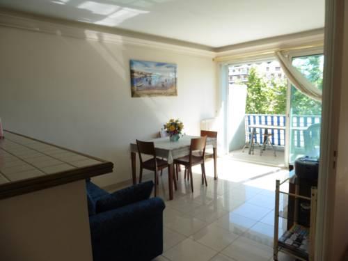 Le Massena : Apartment near Cannes