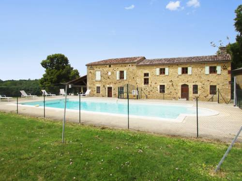 Holiday Home Montpazier : Guest accommodation near Monpazier