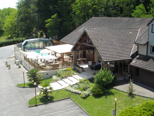 ibis Styles Périgueux Trélissac : Hotel near Antonne-et-Trigonant