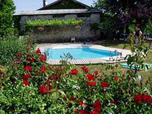 Gite de Fontepaisse : Guest accommodation near Auberives-en-Royans