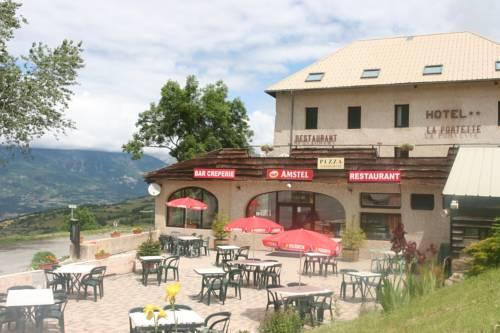 Hotel La Portette : Hotel near Les Orres