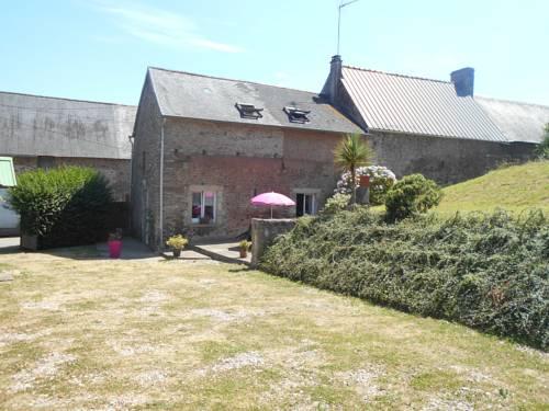 Gite de la Huberderie : Guest accommodation near Aumeville-Lestre