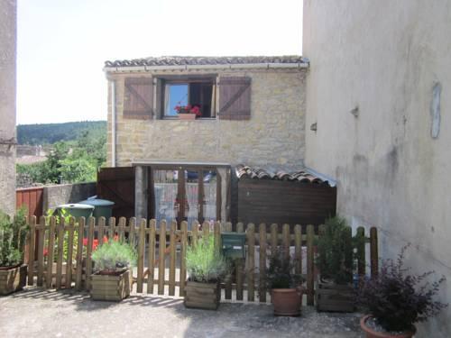 The Barn Antugnac : Guest accommodation near Rennes-le-Château